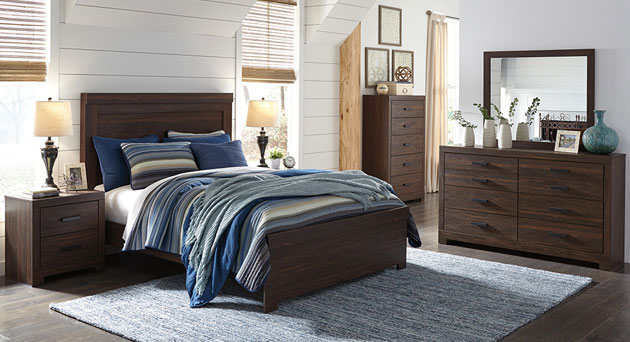 Bedrooms Robinson Furniture Detroit